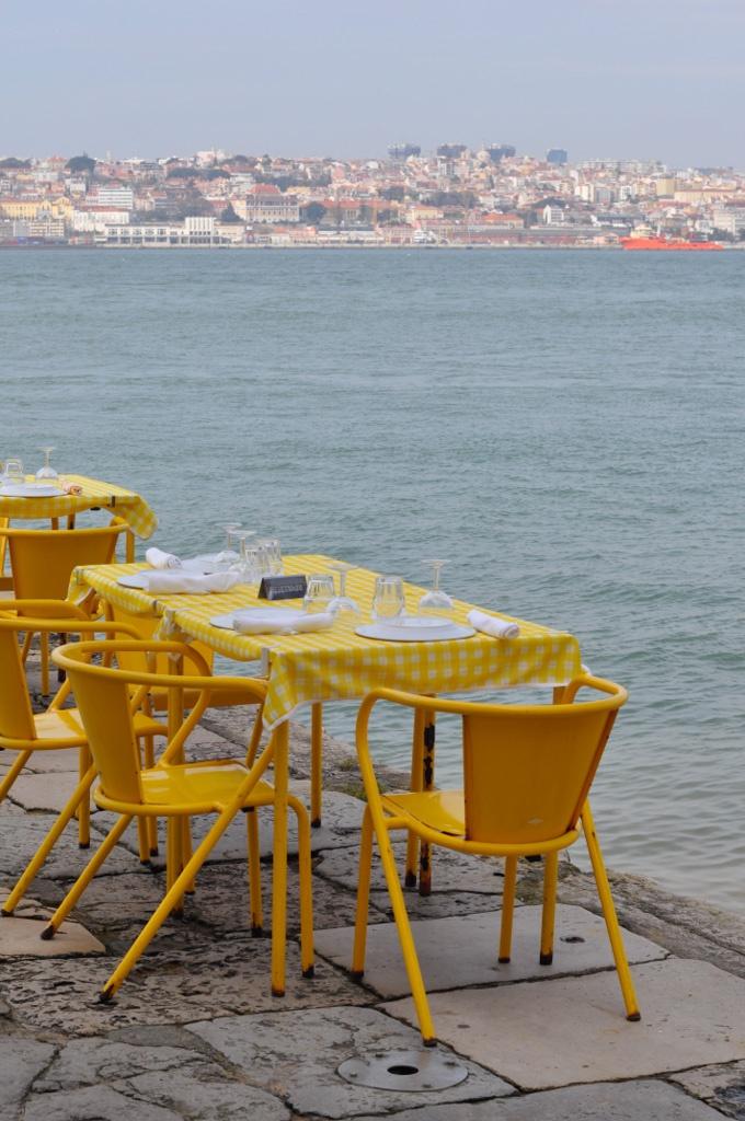 Restaurante Ponto Final