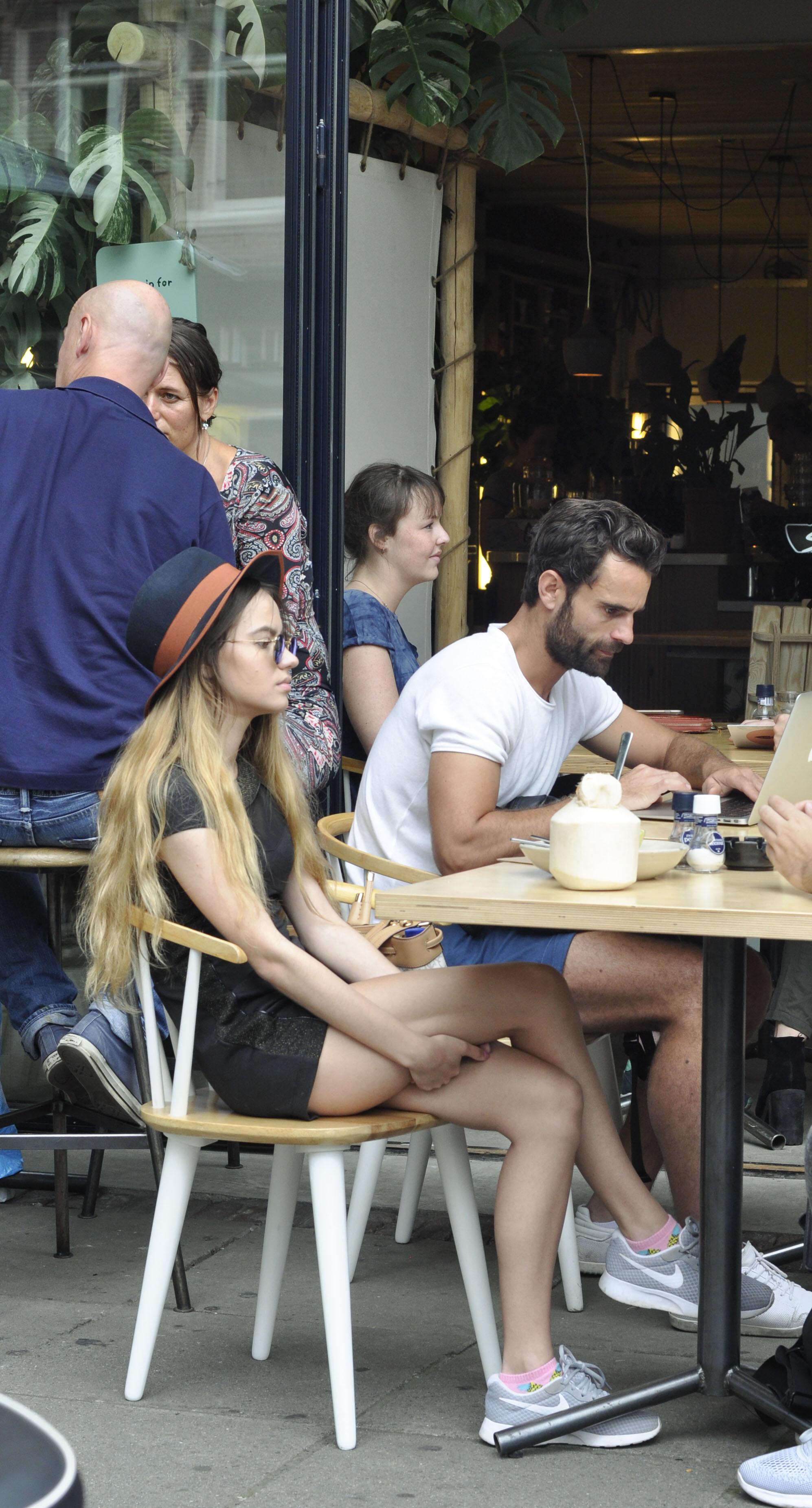 Coffe & Coconuts