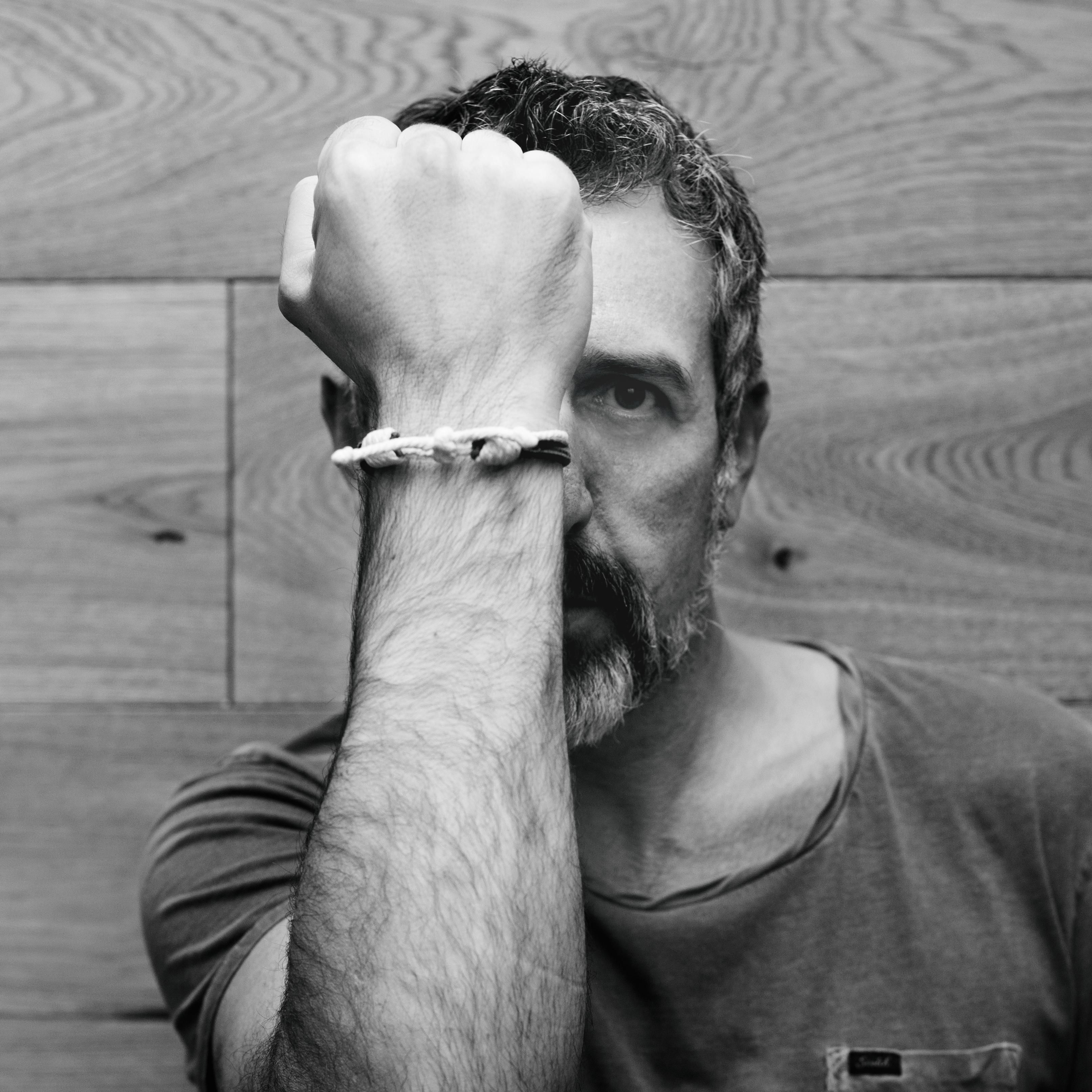 Pepe Solla: Galicia por bandera