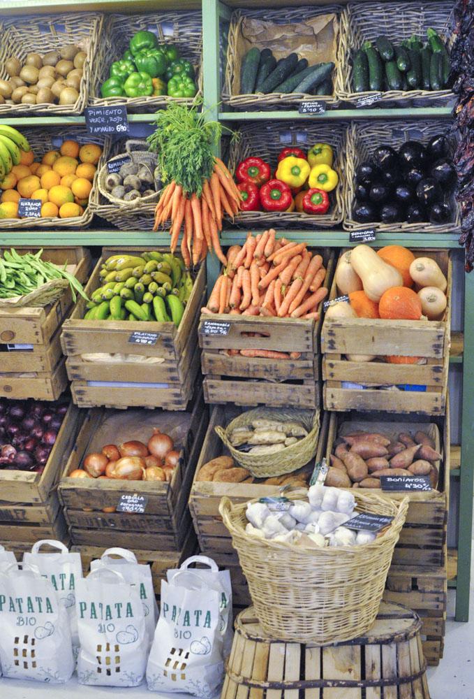 KIKI Market: Organic Mood